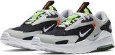 Nike Sneakers - Maat 40 - Unisex - zwart/wit/groen