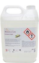 Beauty & Care - Eucalyptus opgiet 5 liter - saunageuren - sauna opgietmiddel