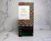 Yalda Herbs Thee  Treasure Chest   Schatkist   Proefpakket   6 smaken   Giftbox