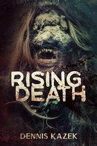 Omslag Rising Death
