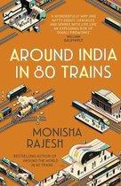 Around India in 80 Trains