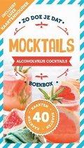 Zo doe je dat 5 -   Mocktails