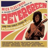 Celebrate The Music Of Peter Green And The Early Years Of Fleetwood Mac (2CD)