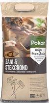 Pokon Bio Zaai- & Stekgrond - 10L