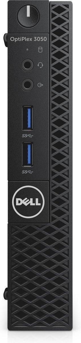 Dell Optiplex 3050 Desktop – Refurbished door Daans Magazijn – 8GB RAM – 128GB SSD – i5-6500T – A-grade