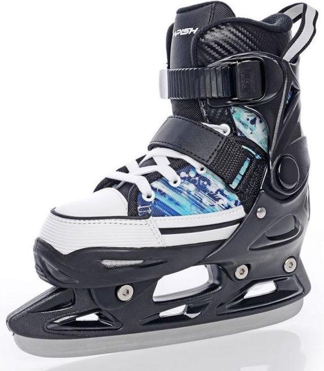 Tempish - Rebel ice one pro boy - Verstelbare schaatsen - Maat 33-36