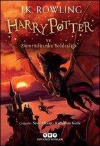Harry Potter 5. Harry Potter Ve Zümrüdüanka Yoldasligi. Harry Potter 5 Und Der Orden Des Phönix