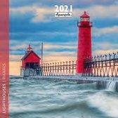 Lighthouses Kalender 2021