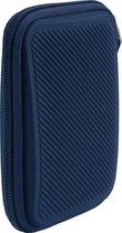 Case Logic EHDC-101 - Harde Schijf Tas - 2.5 inch - Donker Blauw