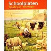 Schoolplaten Het volle leven - zomerhalfjaar
