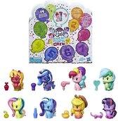 My Little Pony Confetti Party Countdown -  14 spannende verrassingen