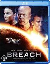 Breach (Blu-ray)