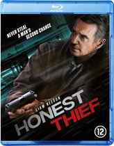 Honest Thief (Blu-ray)