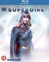 Supergirl - Seizoen 5 (Blu-ray)
