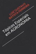 Topicos Especiais em Agronomia