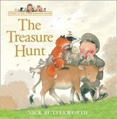 The Treasure Hunt (A Percy the Park Keeper Story)