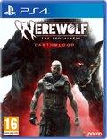 Werewolf: The Apocalypse - Earthblood - PS4