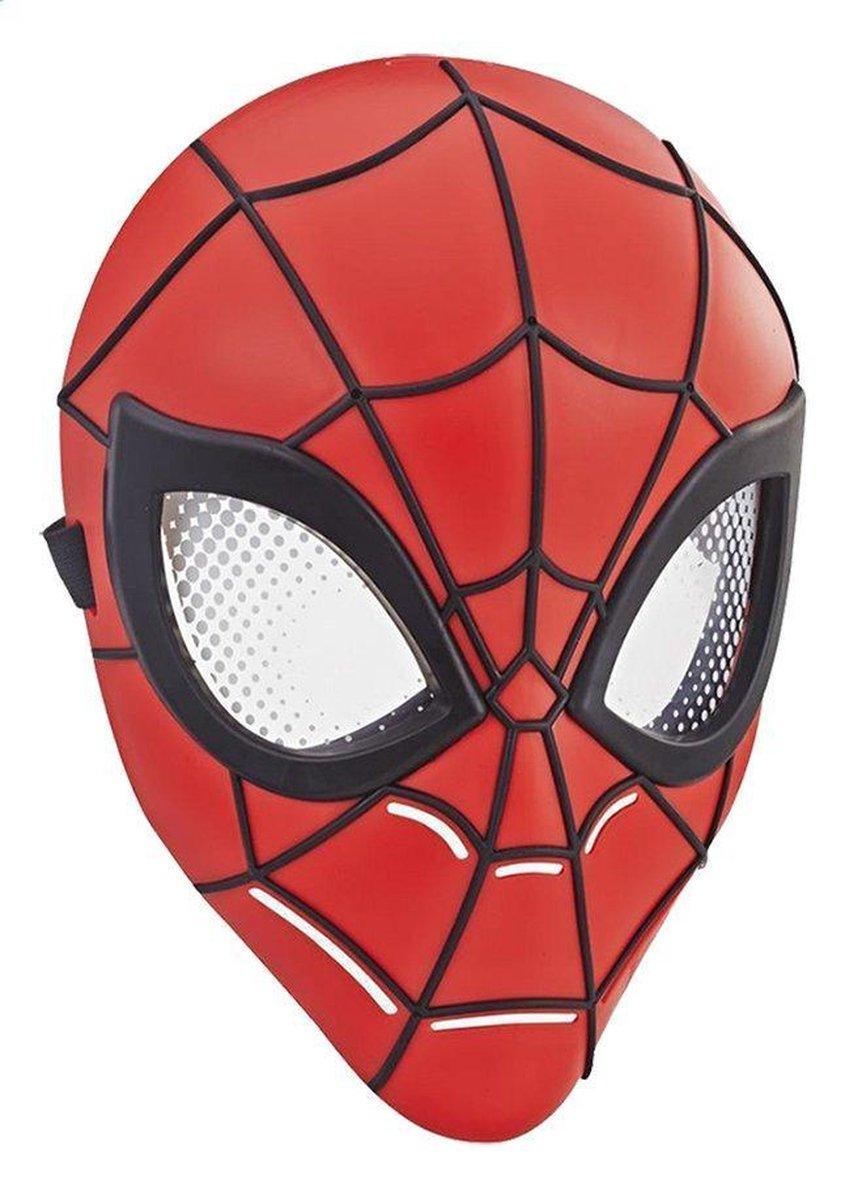 Marvel - Spiderman Masker - Spiderman - Hasbro