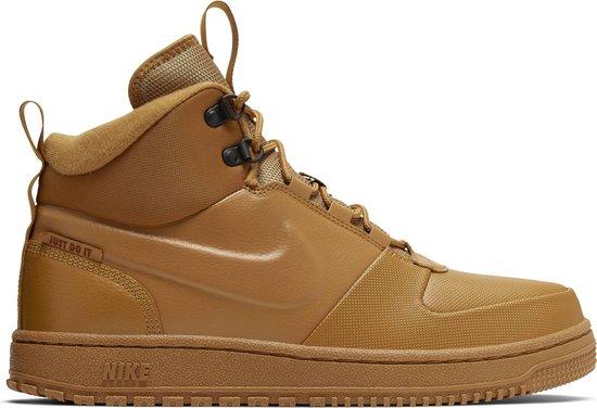 Nike Path Wntr Heren Sneakers - Wheat/Wheat-Black-Cinnamon - Maat 44