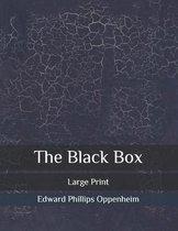 The Black Box: Large Print