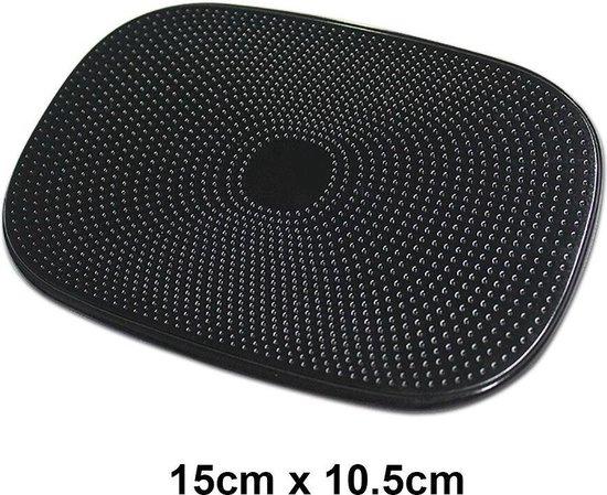 Anti Slip Matje Auto - Dashboard - Antislip Pad Mat - Zwart