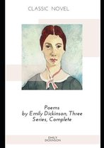 Omslag Poems by Emily Dickinson, Three Series, Complete