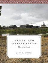 Mafetai and Palahna Malysh