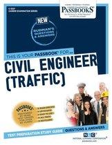 Civil Engineer (Traffic), 3227