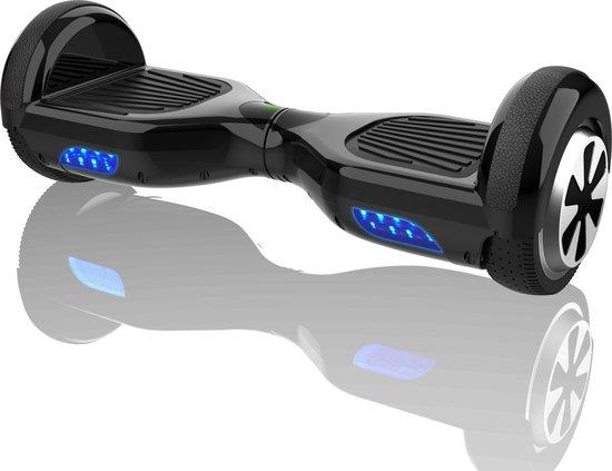 "Denver HBO-6610 - Hoverboard met 6,5"" inch wielen - Hoverboards - Oxboard - Zwart"