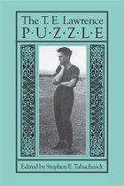 Boek cover The T. E. Lawrence Puzzle van