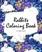 Rabbits Coloring Book for Children (8x10 Coloring Book / Activity Book)