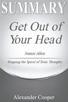 Omslag Summary of Get Out of Your Head