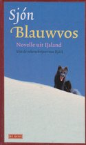 Blauwvos