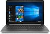 "HP 17-BY1003CA RENEWED - 17.3"" Touchscreen - i5 - 8GB DDR4 - 256GB SSD + 2TB HDD - Win 10 Home +  Muis"