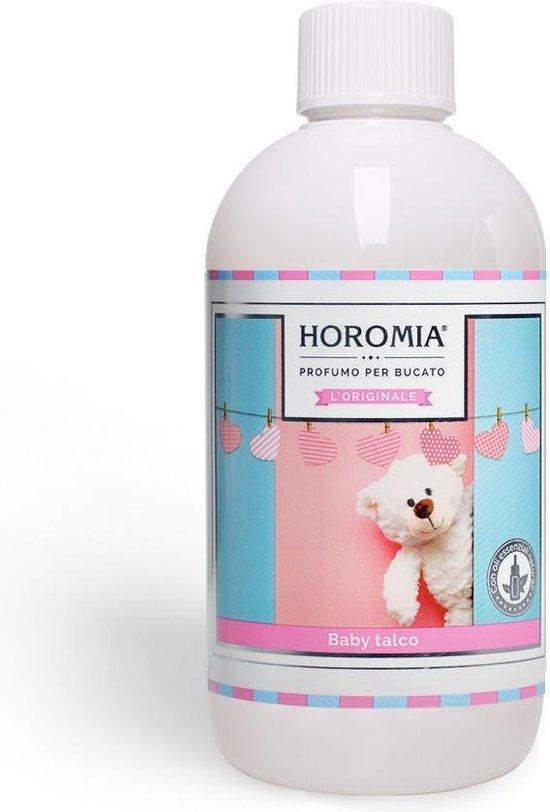 Wasparfum Horomia   Baby Talco 500 ml