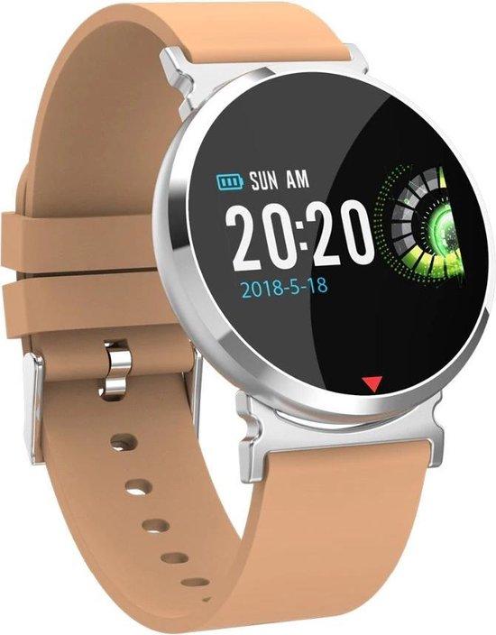 Parya Official - Smartwatch - PP69 - Beige