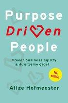Purpose Driven People