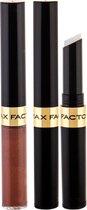 Max Factor 2Steps  Lipstick - Lipfinity Ever Lustrous 355
