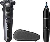 Philips Shaver series 5000 S5588/26 - Scheerapparaat - Wet & Dry