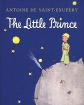 Boek cover Little Prince van Antoine De Saint Exupèry