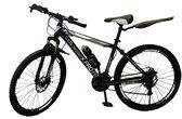 Pro-Fit Tiener Mountain Bike 26