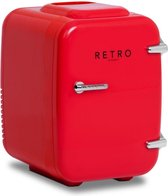 bredeco Mini koelkast - 4 L