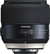 Tamron SP 35mm - F1.8 Di VC USD - Prime lens - Geschikt voor Sony
