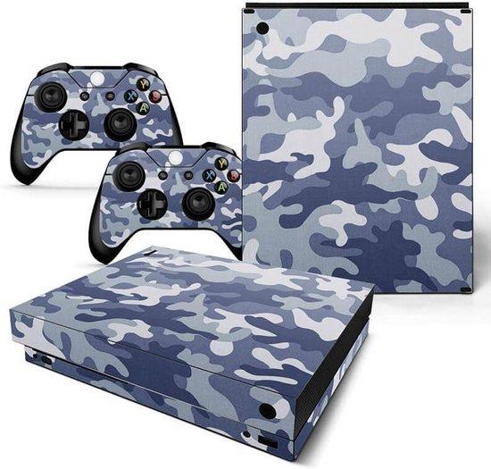Submarine Army – Xbox One X skin