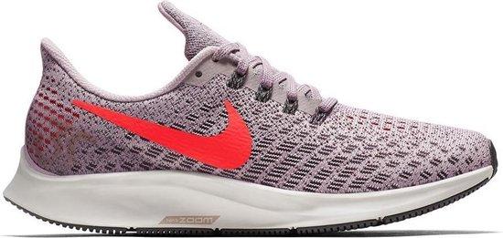Nike Air Zoom Pegasus 35 Hardloopschoenen - Schoenen - grijs licht - 38 1/2