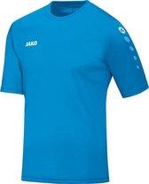 Jako Team Voetbalshirt - Voetbalshirts  - blauw licht - 116