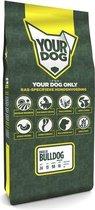 Yourdog Engelse Bulldog Senior 12 KG
