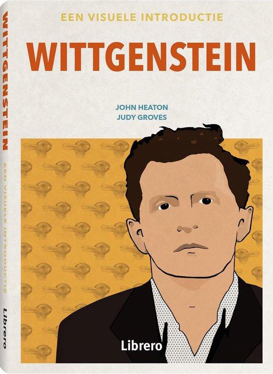 Wittgenstein - Een visuele introductie - John Heaton | Readingchampions.org.uk