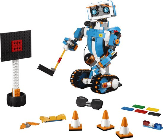 LEGO BOOST – 17101