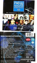 NEW SOUND EXPERIENCE SACD / CD